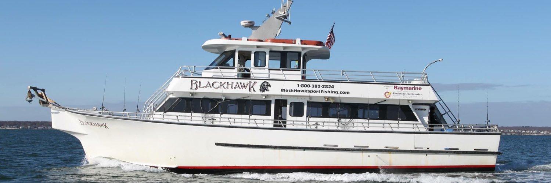 Black hawk ii blackhawkfishin twitter for Party boat fishing ct