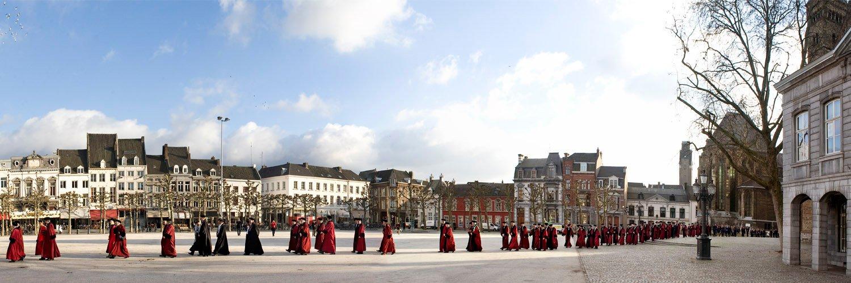 Universiteit Maastricht's official Twitter account