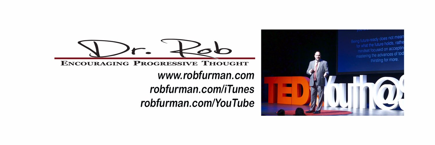 Elementary Principal, Best Selling Author. TEDx Speaker, National Keynote Speaker. Edu Blogger. Podcast Host & Founder of The Council on the Future of Education