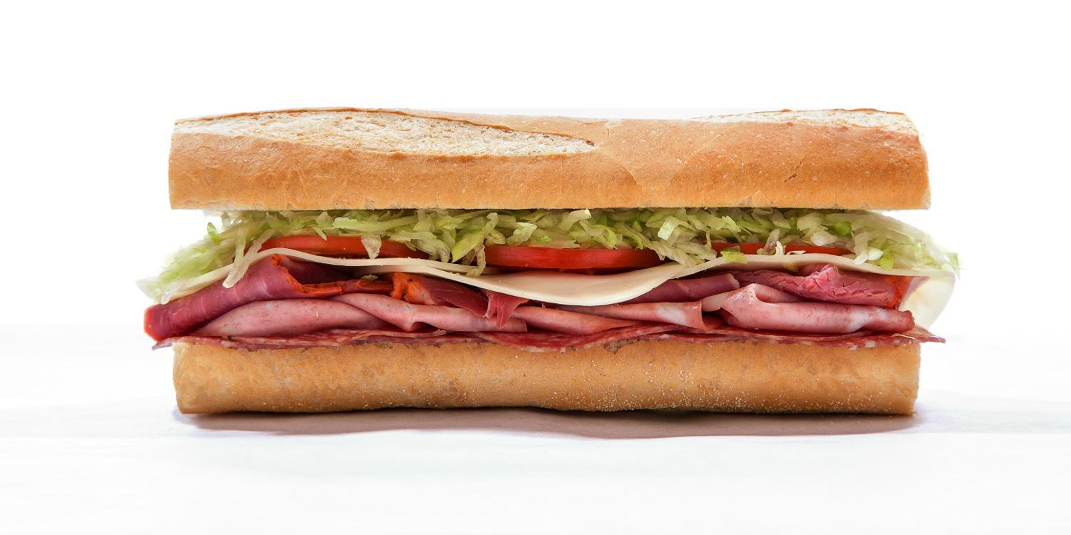 Another beautiful sunny day, Chicago. Perfect time to Muffuletta! Walk up window is open, phone lines are open and… https://t.co/WnK136BpsE