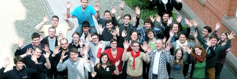 BDKJ + Jugendseelsorge im Bistum Erfurt