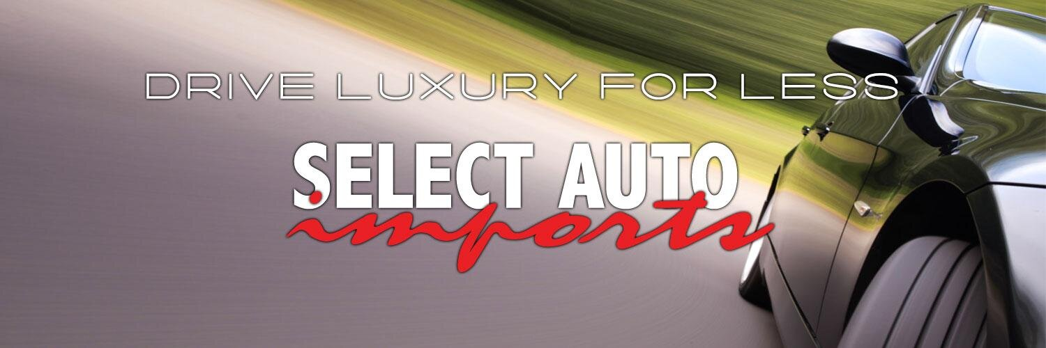 Select Auto Imports (@SelectAutoImpts)   Twitter