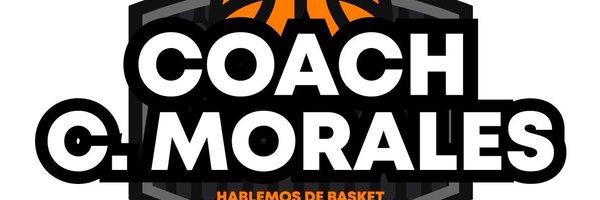 Carlos Morales Profile Banner