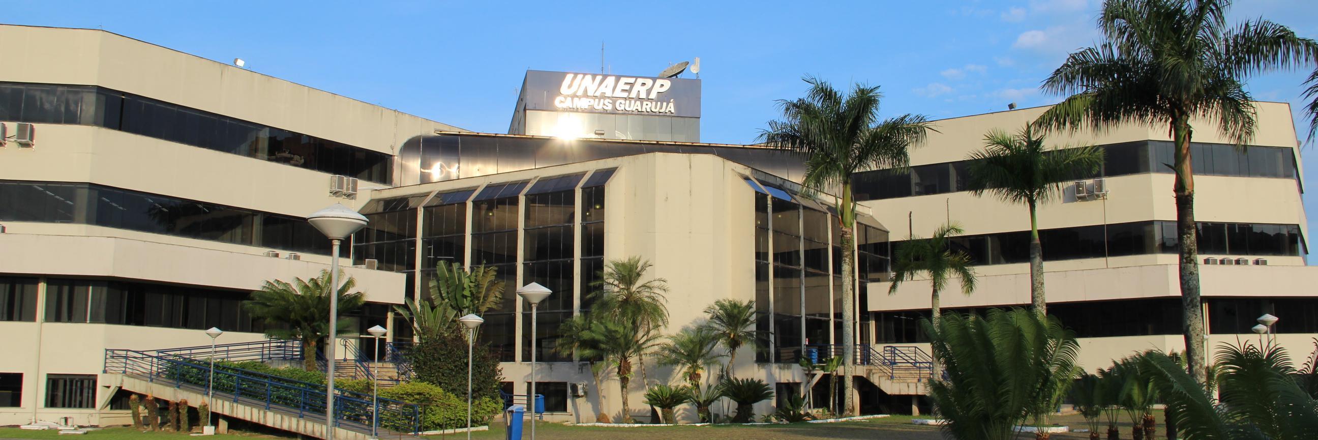Universidade de Ribeirão Preto's official Twitter account