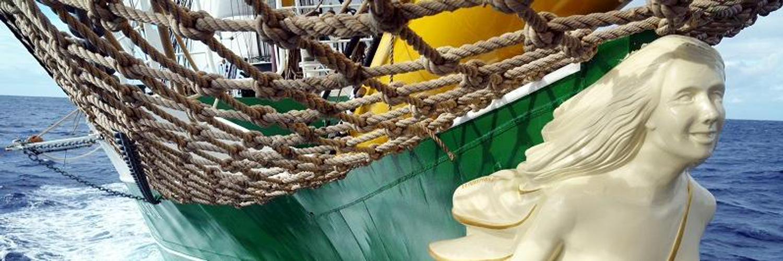 Deutsche Stiftung Sail Training