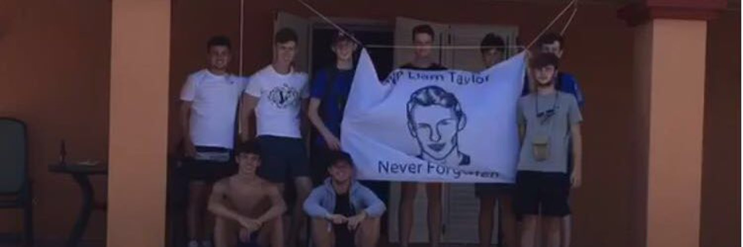RIP Liam Taylor, miss you always bro