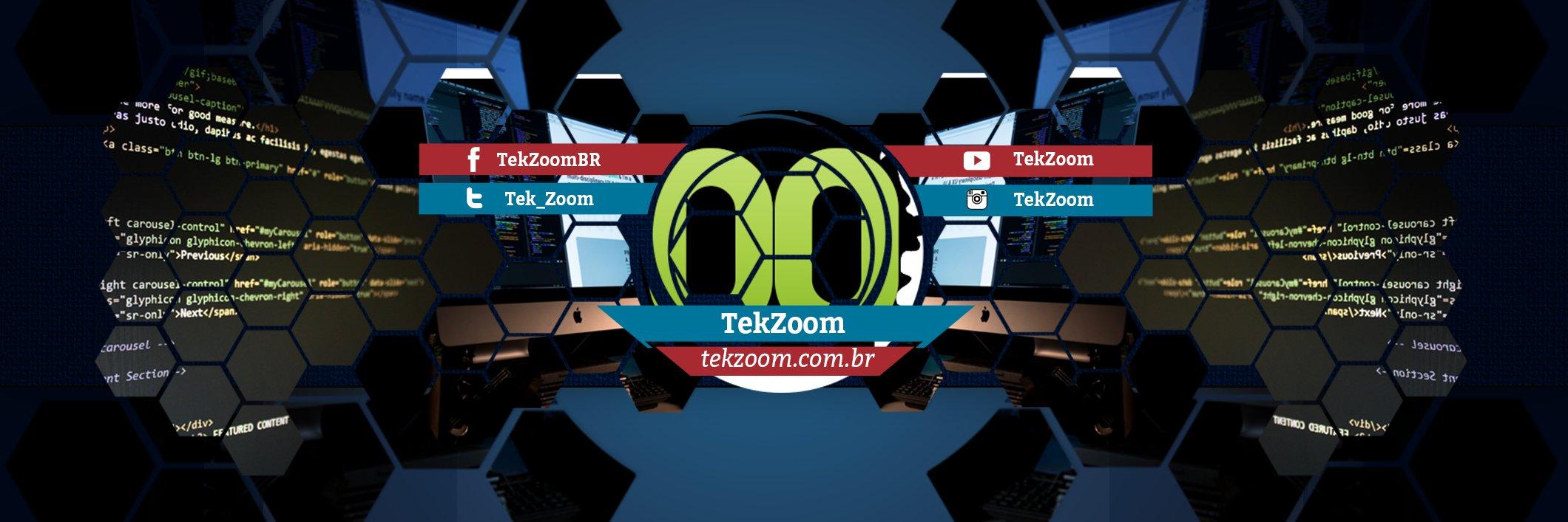 of TekZoom (Reinaldo Silotto)