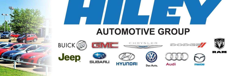 Hiley Auto Group Hileyautogroup Twitter