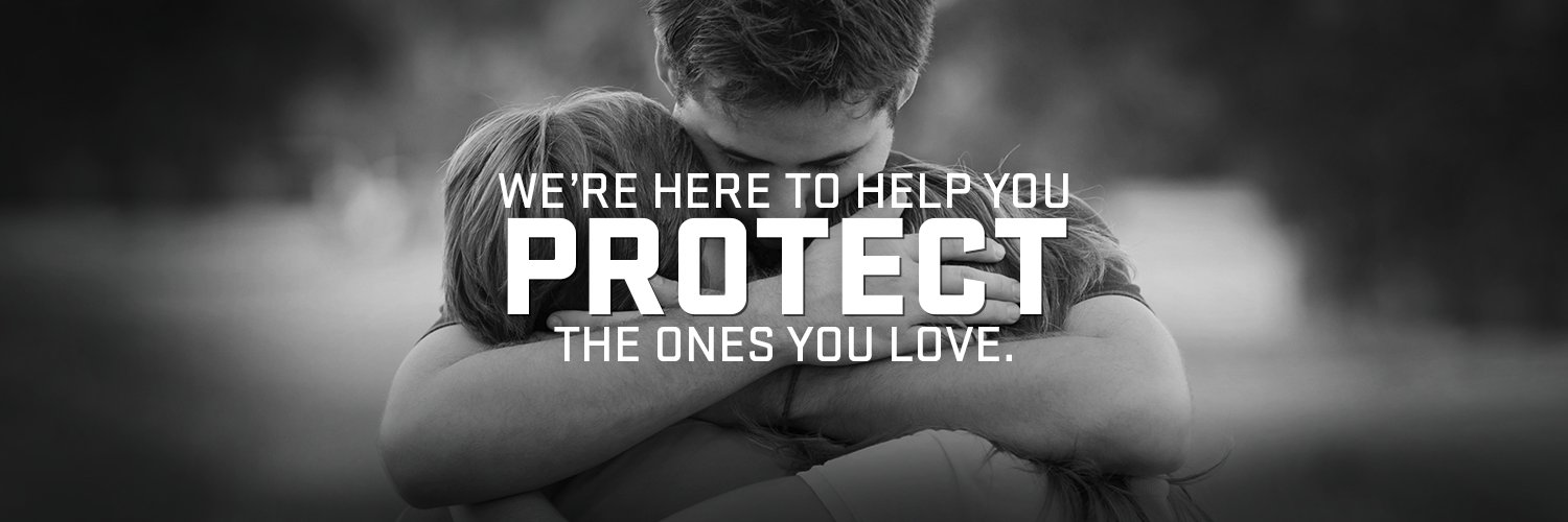 You were #BornToProtect and now you have the chance to win over $2,330 in gear to take it to the next level. This… https://t.co/fZOazgupql