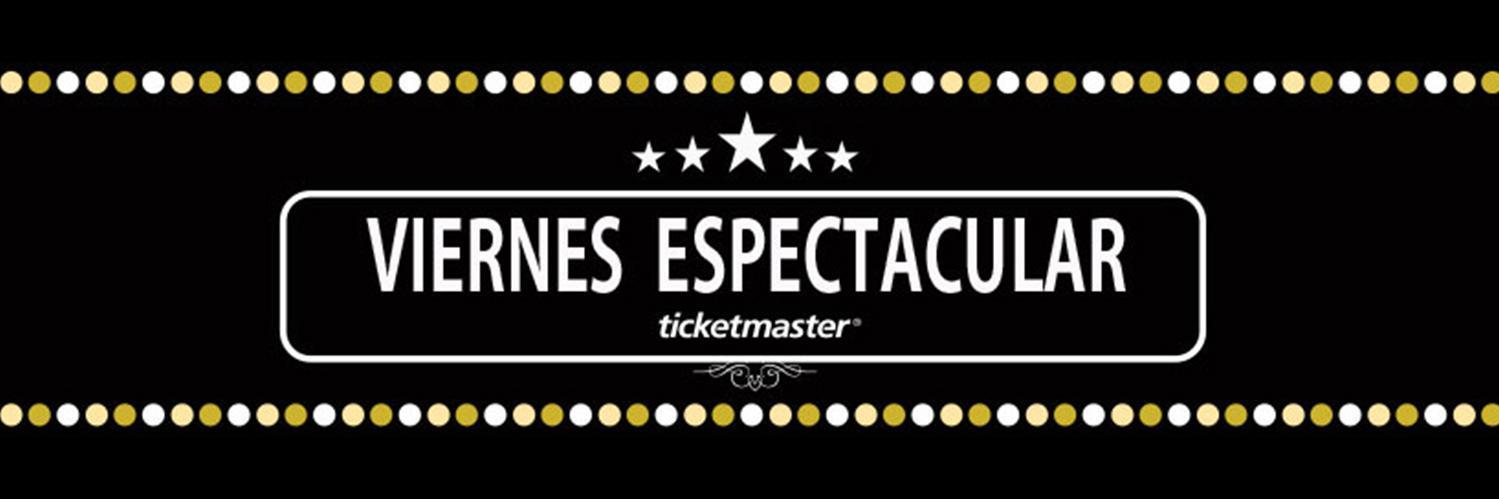 Ticketmaster México