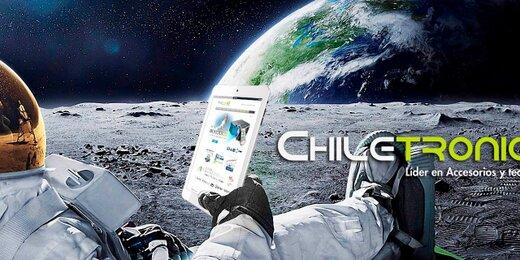 @Chiletronics