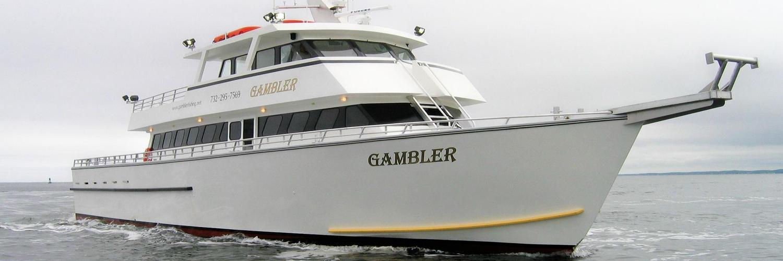 Gambler fishing gamblerfishing twitter for Fishing boats point pleasant nj