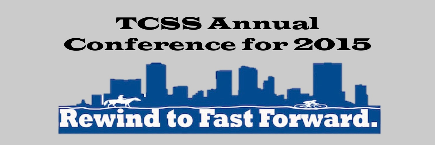 Social Studies Teachers Rock! Follow us for news and information about this year's TCSS Conference in Fort Worth, TX. FtWorthAreaCouncilfortheSocialStudies