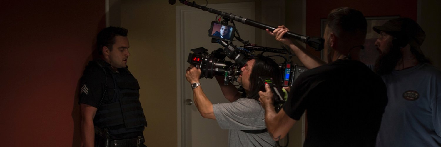 Cinematographer feature films, tv, commercials, @TheAcademy Governor #oscars, past President ASC American Society of Cinematographers