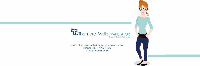 Translator - English and Spanish into Portuguese