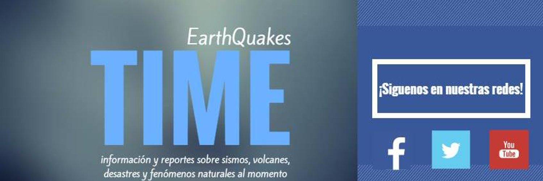 EarthQuakesTime (@EarthQuakesTime) on Twitter banner 2012-04-24 00:59:20