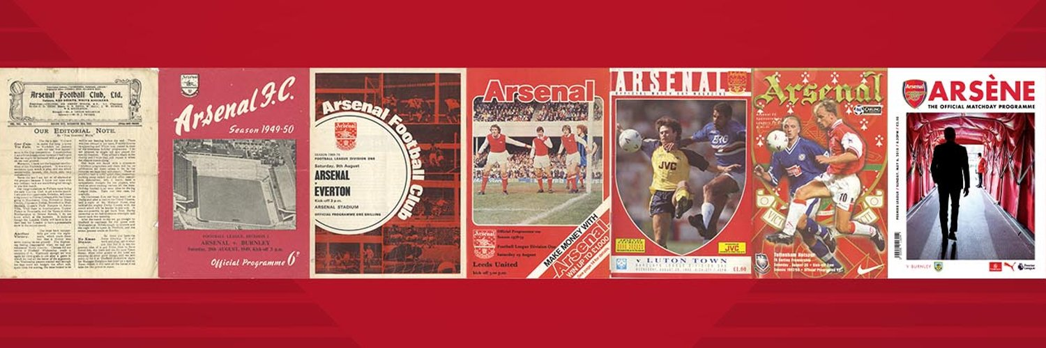 """Arsenal Programme on Twitter: """"After a last-minute Christmas present? Why not order this month's @ArsenalMagazine: https://t.co/SSjx3m6LR8 https://t.co/NYcySNc0IX"""""""