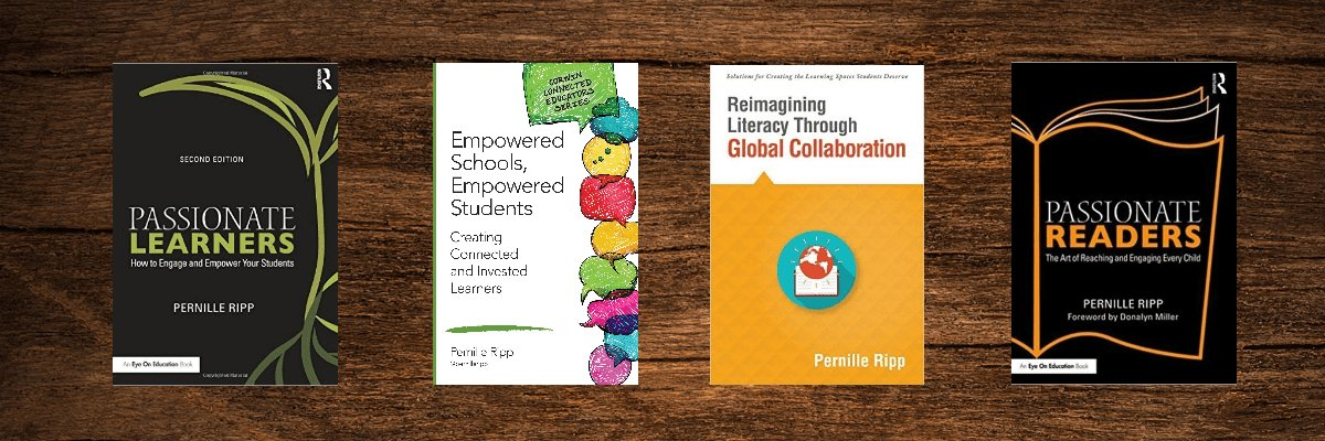 Currently working on my free PD session But They Still Hate Reading – Establishing & Cultivating a Personal Reading… https://t.co/CKyh0Zxkpa