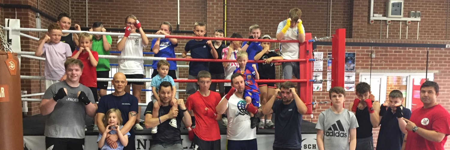 SMB Tyne and Wear FRS. I love all sports but boxing is my passion. Creating champions in the ring and champions in life 🥊. All views are my own.