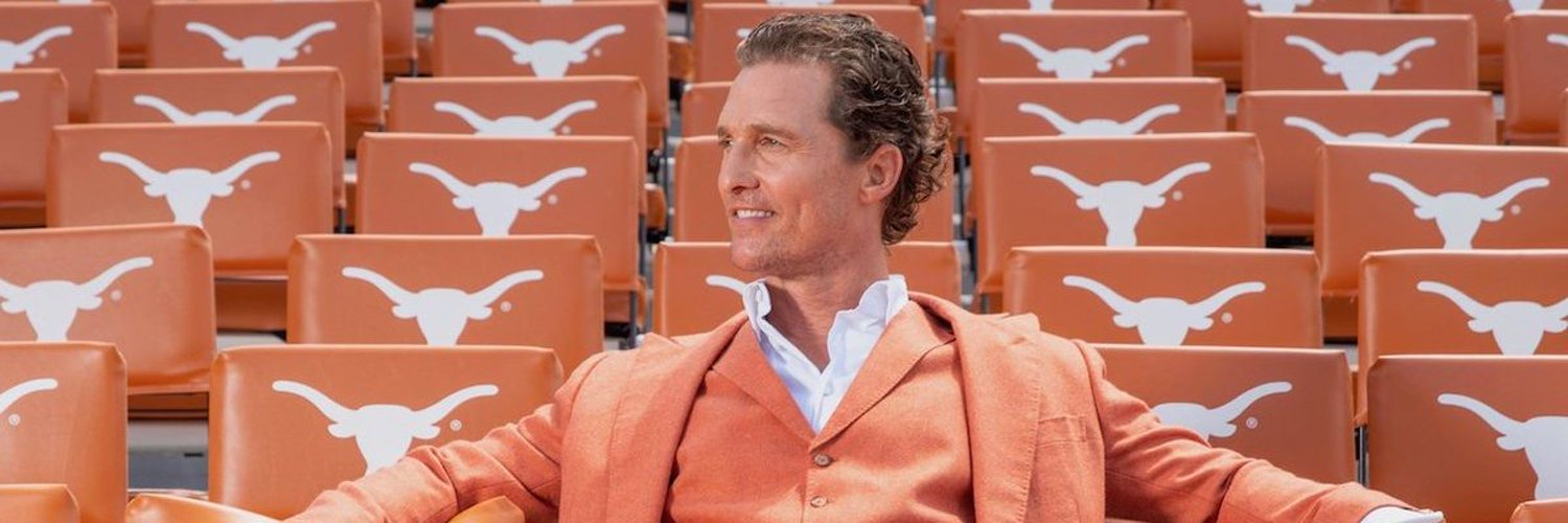 Official twitter page of Matthew McConaughey and the Just Keep Livin' Organization