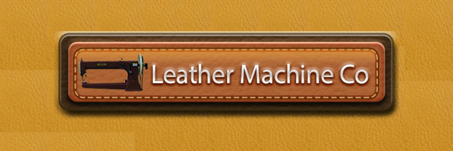 leather machine co