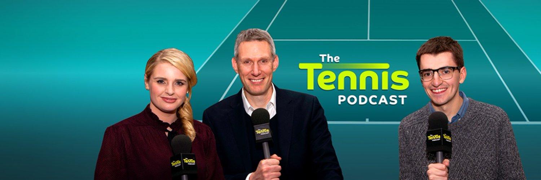 The Tennis Podcast (@TennisPodcast) on Twitter banner 2012-05-19 12:17:05