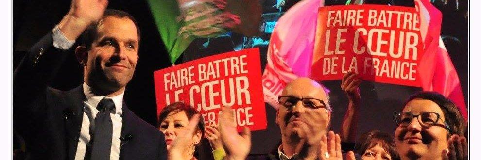 Je quitte ma casquette de porte-parole de #Hamon pour prendre celle d'infirmière et j'affirme que #Fillon insulte l… https://t.co/cdVNPp5rpD