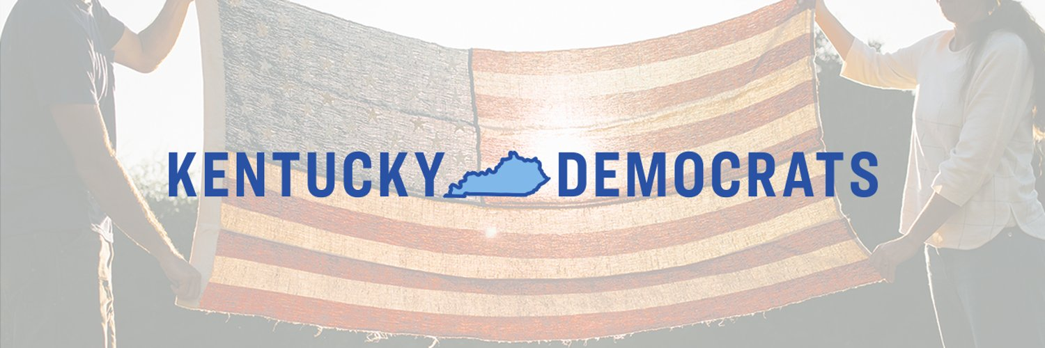 Official Twitter account of the Kentucky Democratic Party.