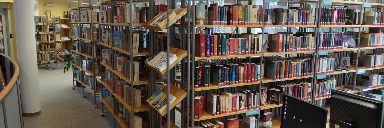 Gemeindebibliothek Sande