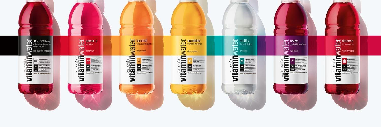 vitaminwater uk