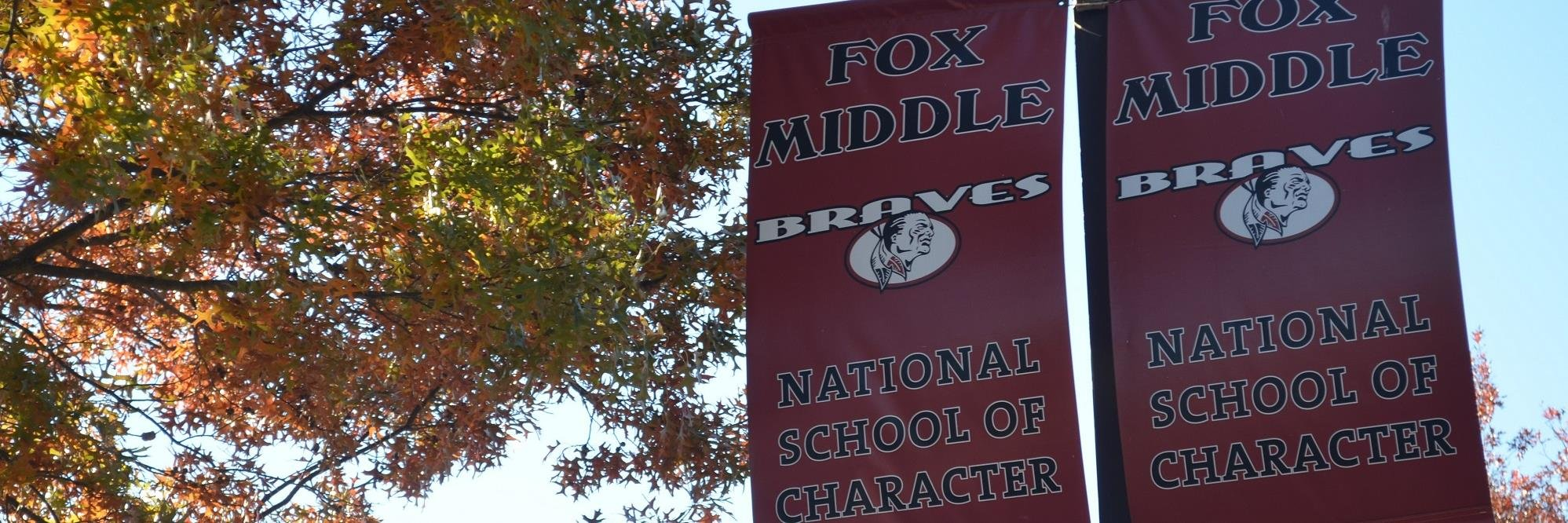 On this Thankful Thursday, we want to express how much we appreciate the entire Fox Middle School community. Teamwo… https://t.co/u73DHELd7z