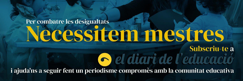 La Universitat catalana rep cada cop menys fills de pares no universitaris, segons un estudi elaborat pel Grup de R… https://t.co/0SM7cHsUGk