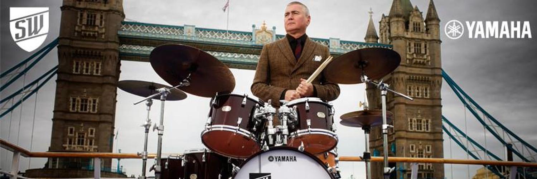 Steve White (@drummerwhitey) on Twitter banner 2009-07-26 14:08:44