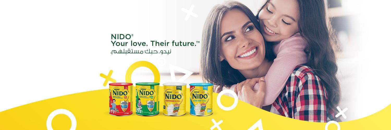 NIDO Arabia