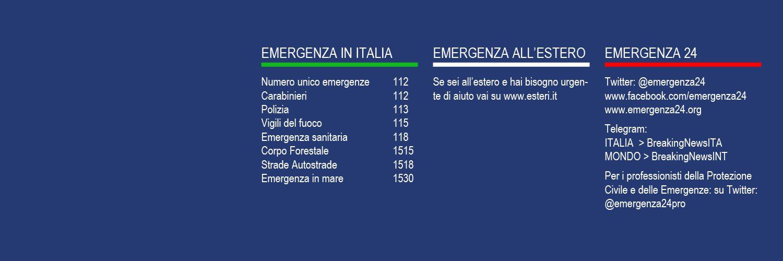 [21.10-00:00] #Italia aggiornamenti in tempo reale su #VIABILITA #TRAFFICO su STRADE e AUTOSTRADE goo.gl/xuJMwY