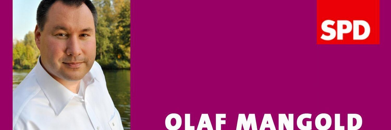 Olaf Mangold