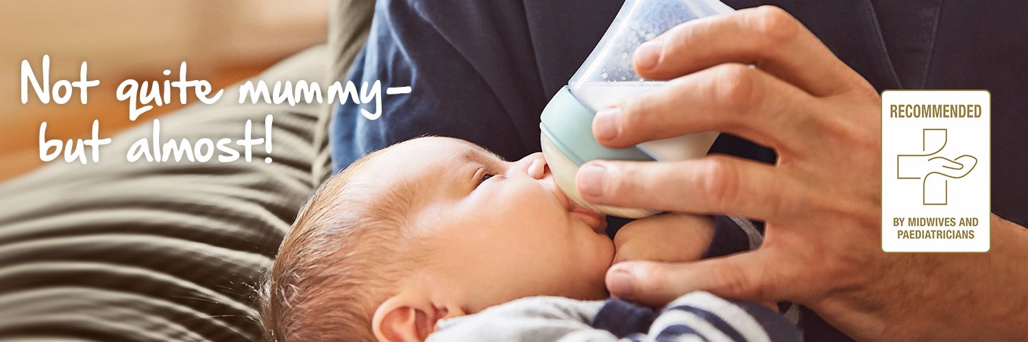 For more than 60 years, NUK has been listening to trusted experts in order to learn about the needs of mother and baby in the precious early years.