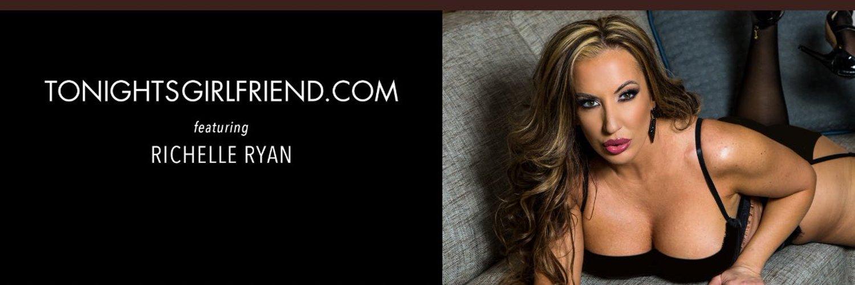 RICHELLE RYAN (@RICHELLERYAN) on Twitter banner 2009-07-28 22:55:08