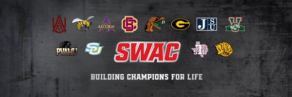 Southwestern Athletic Conference Profile Banner