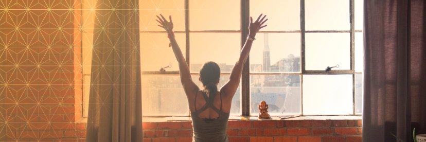Yoga en Gaia