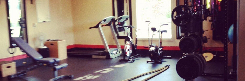 The fitness garage twitter