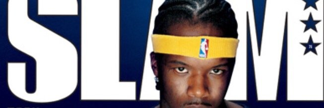 Jermaine ONeal