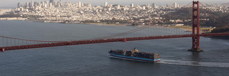 Maersk North America