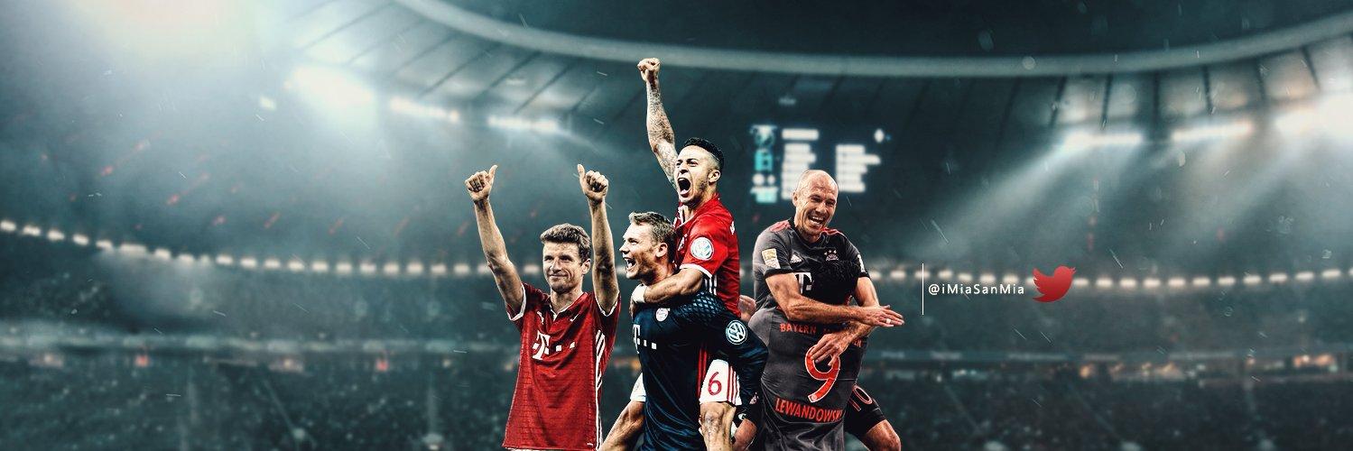 Bayern & Germany