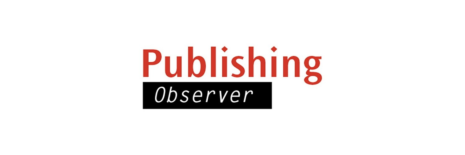 I have been working for many years as a communications consultant in the publishing industry. As Publishing Observer I discover technology and strategy news.