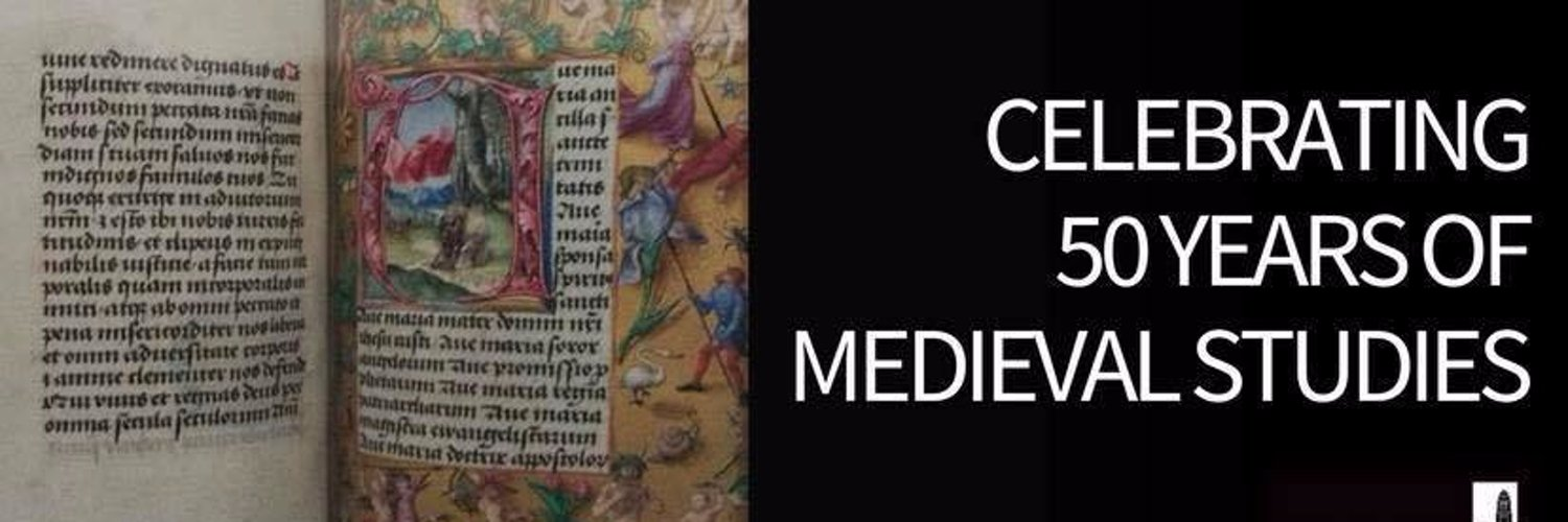 International Medieval Congress: welcoming researchers from around the world to share ideas in Medieval Studies every year @UniversityLeeds. #IMC2020 6-9 July