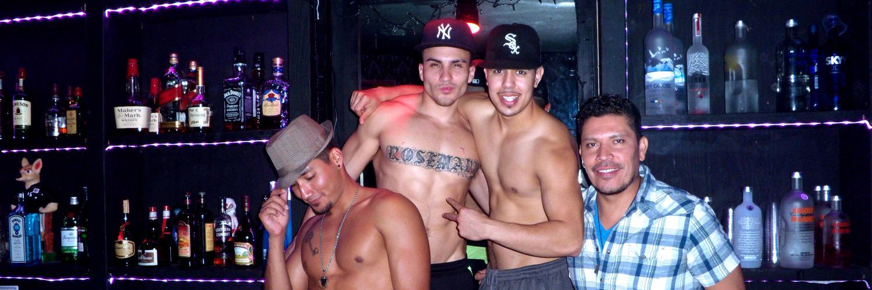 gay disneyland 2009