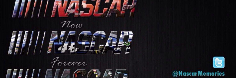 NASCAR Memories (@NASCARMemories) on Twitter banner 2012-07-07 21:42:50