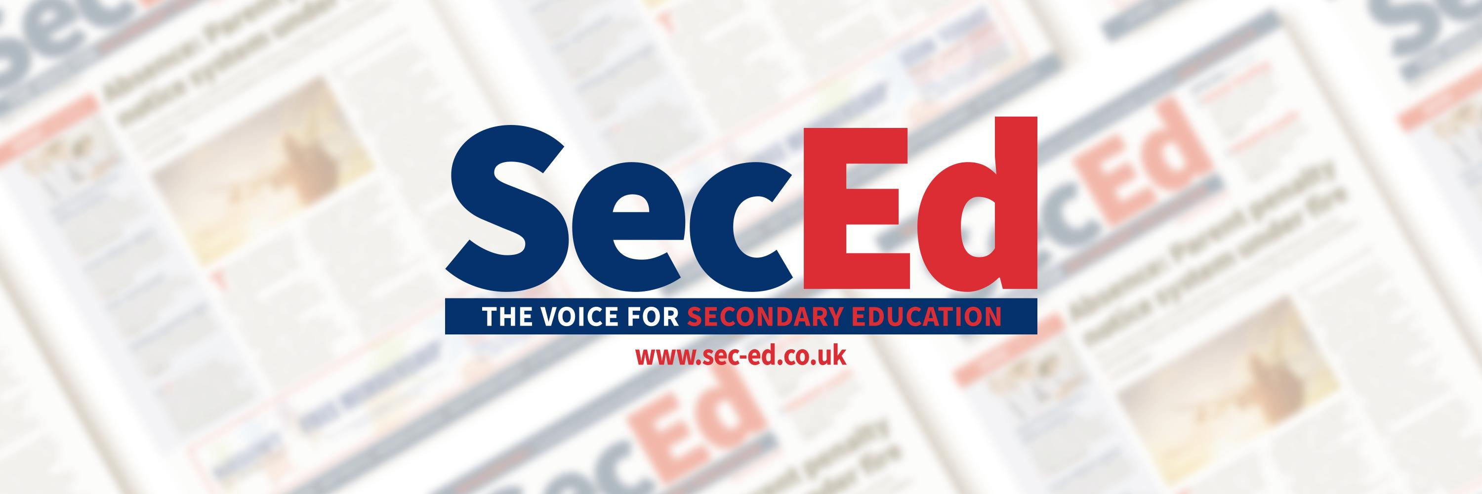 The SecEd Podcast: New episode: Digital strategy & #technology in schools. Effective planning, procurement & deploy… https://t.co/9sBHmWehG5