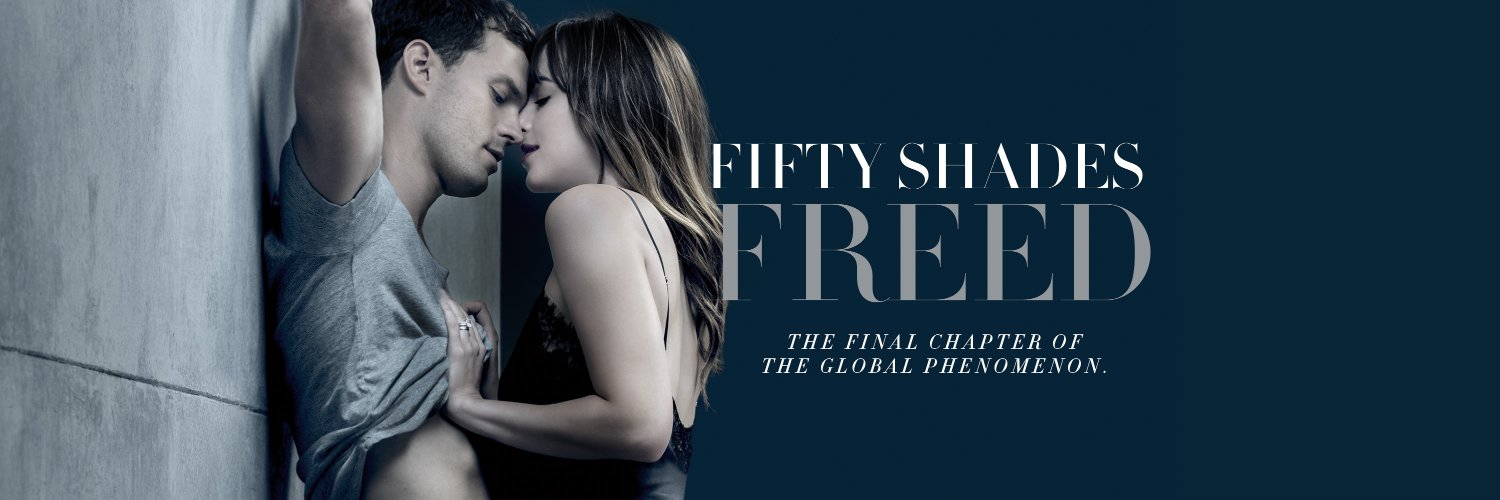"""Fifty Shades Freed on Twitter: """"Every fairy tale has a twist. Curious? Get your #FiftyShadesTickets now: http://t.co/8rCk8zS7OZ https://t.co/FeOqcEemMP"""""""